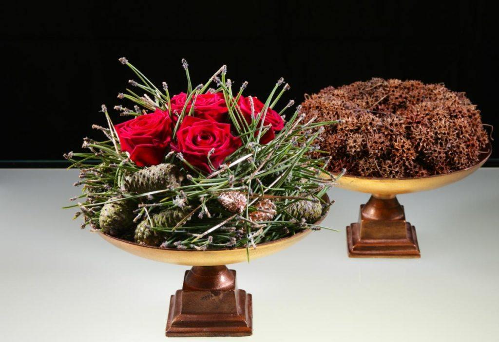 Porta Nova Christmas inspiration MyFlorist