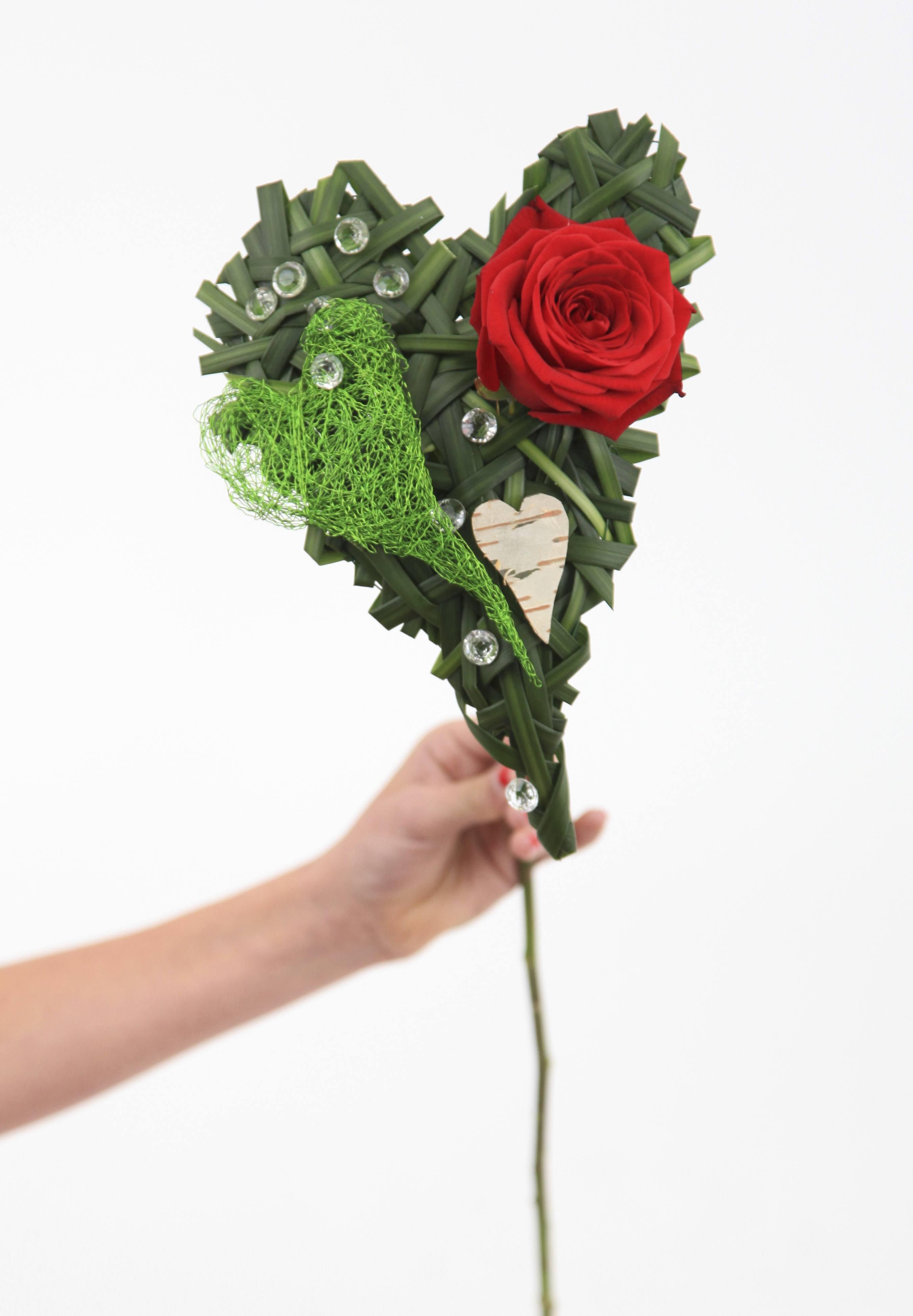 porta nova Valentine's Day ultimate symbol of love