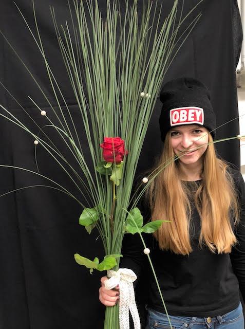 Blumen Fleischli red naomi porta nova