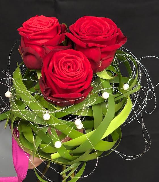 porta nova mothers day schnitt flor Blumen Fleischli