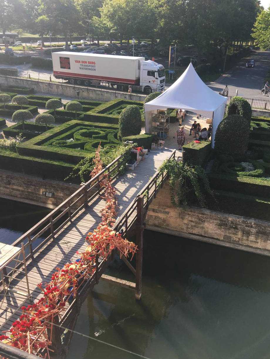 lana bates porta nova fleuramour aerial view