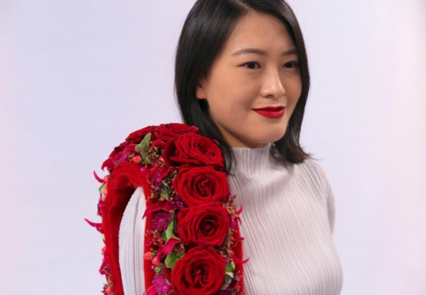 porta nova red naomi valentines day alex segura