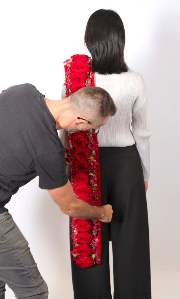 love will keep you warm porta nova red naomi roses alex segura floral fundamentals