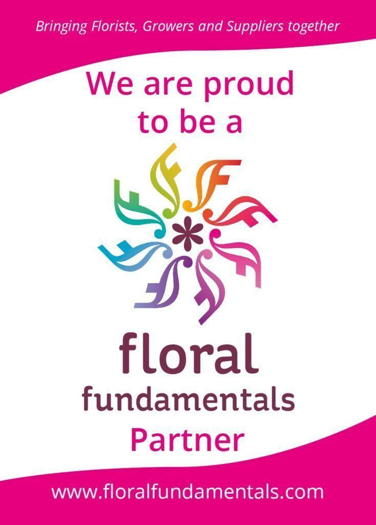 porta nova is proud to be a member of floral fundamentals