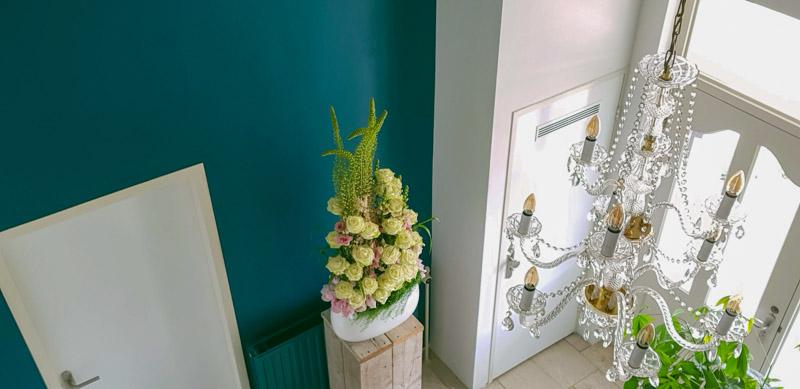 LIly Beelen white naomi decoration