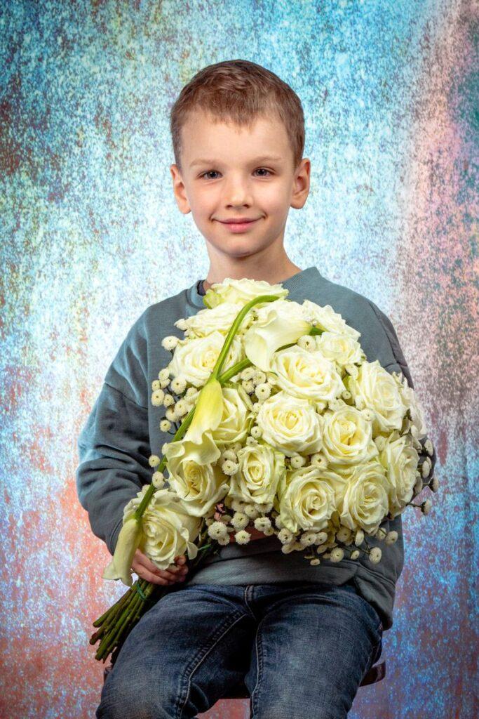 Aire Reenumägi porta nova floral fundamental