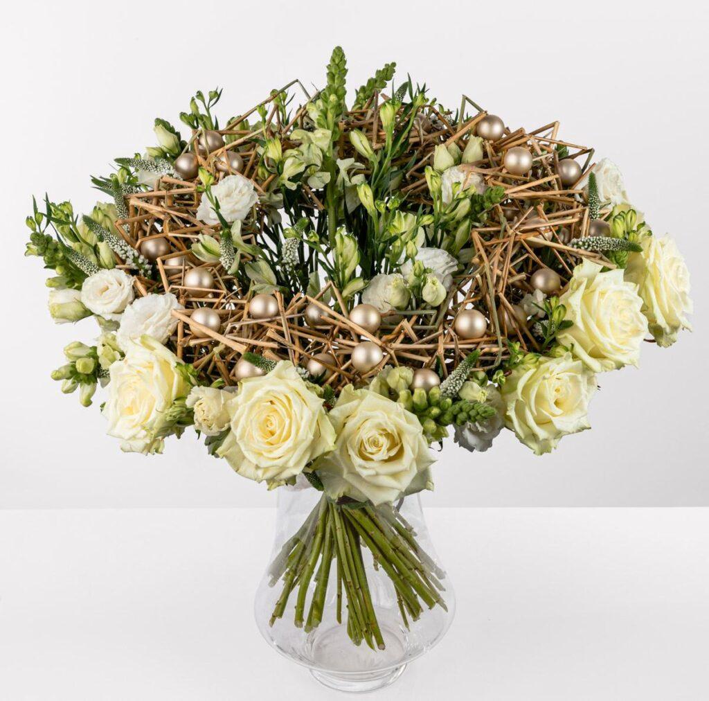 Aire Reenumägi white naomi porta nova floral fundamental