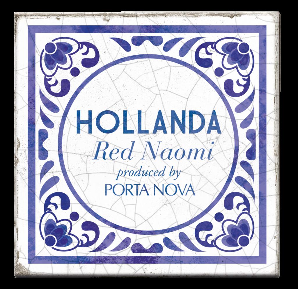 Hollanda by Porta Nova logo