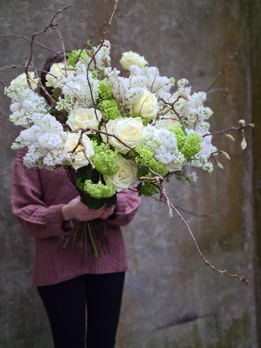 Heidi Mikkonen shares her love for Floral Art