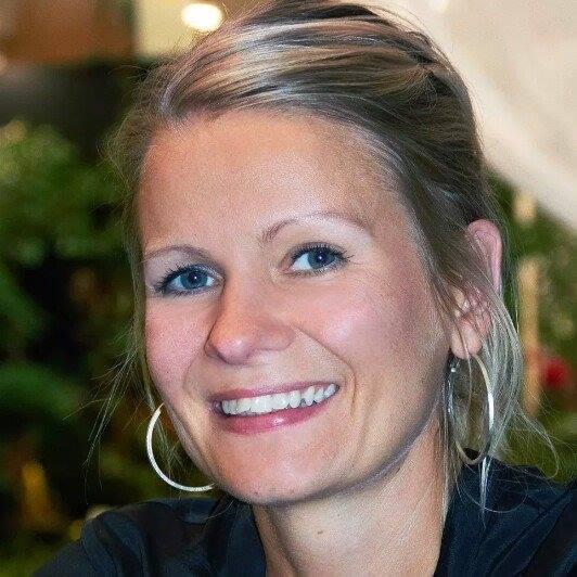 Heidi Mikkonen florist spectacular naomi designs