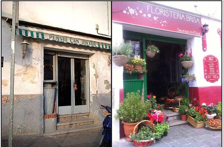 floristeria brisa porta nova red naomi St Jordi's