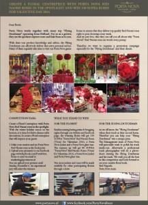 Download Promotion leaflet