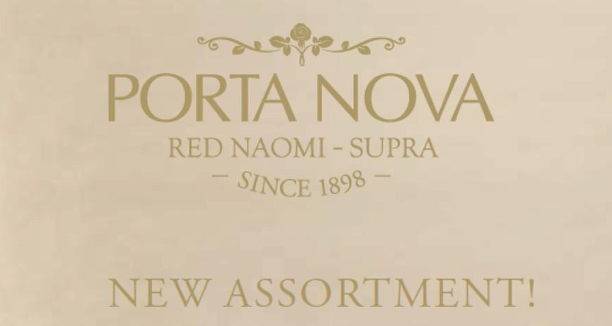 porta nova new assortment