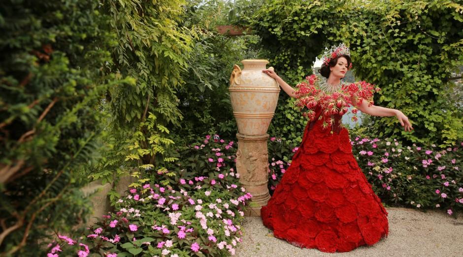 natalia flower dress red naomi 23