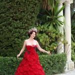 natalia flower dress red naomi 26