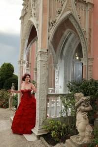 natalia flower dress red naomi 27