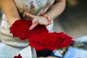 natalia flower dress porta nova red naomi 8