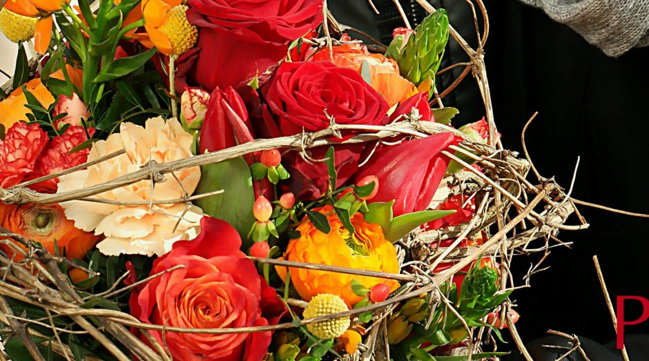 porta-nova-fire-bouquet-frauentag-mothers-day-2